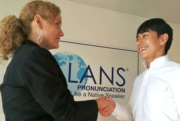 lanspronunciation com | speak Like A Native Speaker (LANS)