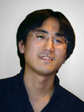 Kazuhiko Kobashi (Free Trial Lesson ja)